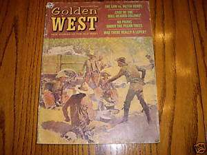 Golden West Magazine September, 1966