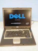 Dell Latitude D820 Laptop Core Duo 2.16GHz 1GB XP Pro/Needs Hard Drive