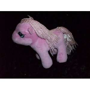 My Little Pony 9 Pinky Pie Plush Doll Toy: Toys & Games