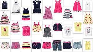 Nwt Gymboree cape code cutie top shorts dress UPICK Sz 2T to 8