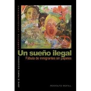 sin papeles (Spanish Edition) (9789871477036): Bofill, Rodolfo: Books