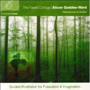: The Faerie Cottage ~ Guided Meditation for Relaxation & Imagination