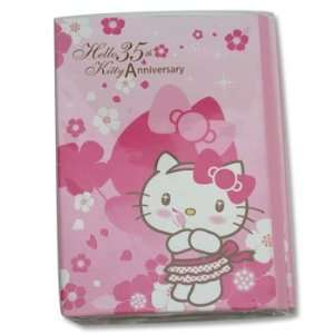 Post It   Sanrio Hello Kitty Sticky Notes pad MEMOPAD