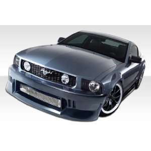2005 2009 Ford Mustang Duraflex Hot Wheels Kit   Includes