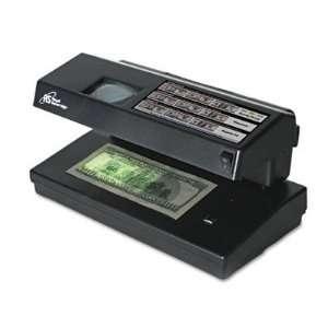Royal sovereign Portable 4 Way Counterfeit Detector