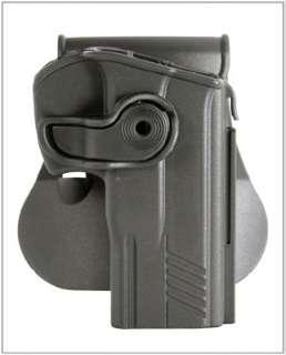 NEW TAURUS PT800 PT 9mm 40 45 360 ROTO PADDLE HOLSTER ITAC TAU 800