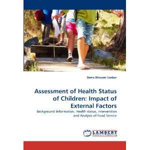 Assessment of Health Status of Children: Impact of