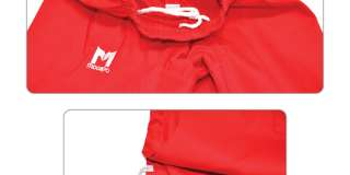 TKD TaeKwonDo uniform RED DOBOK for Master Uniforms Tae Kwon Do