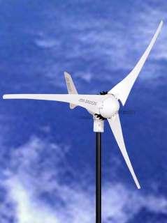 Wind Turbine iSTA BREEZE, 12v 500 Watt, NEW Wind Generator