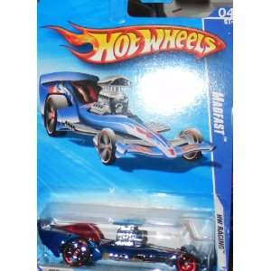 Hot Wheels Madfast Toys & Games