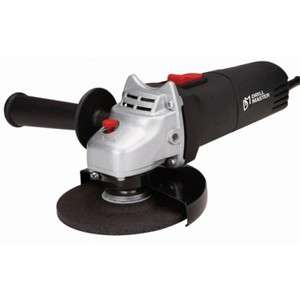 Drill Master 4 1/2 Angle Grinder NEW