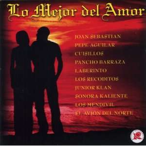Mejor Del Amor Various Artists Music
