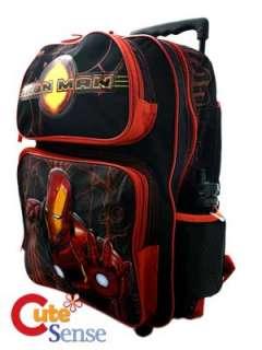 IronMan Roller Bag 2