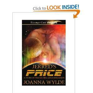 Jerreds Price: Joanna Wylde: Books