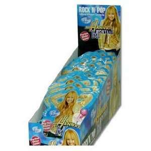 HANNAH MONTANA   Rock N Pop   Lollipop & Poppin Candy Dip (w/ pop star
