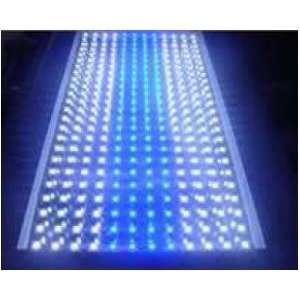 GreenLEDBulb 300 Watt Blue and White LED High Power Square Aquarium