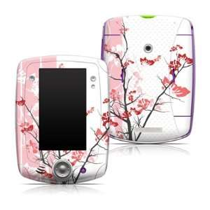Pink Tranquility Design Protective Decal Skin Sticker for