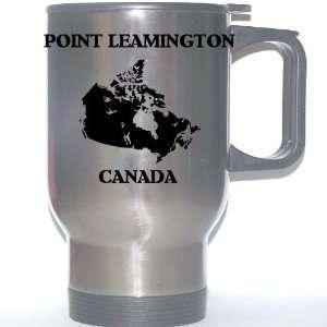 Canada   POINT LEAMINGTON Stainless Steel Mug