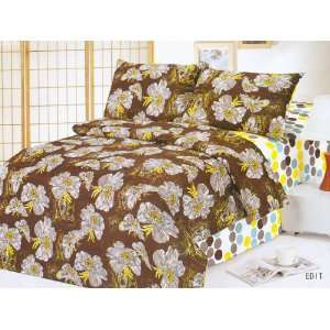Le Vele Edit   Duvet Cover Bed in Bag   Full / Queen Bedding Set