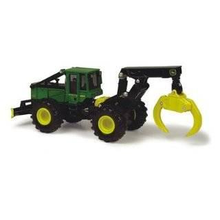 1:50 John Deere 748H Log Skidder: Toys & Games