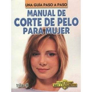 Manual De Corte De Pelo Para Hombre / Manual of Hair