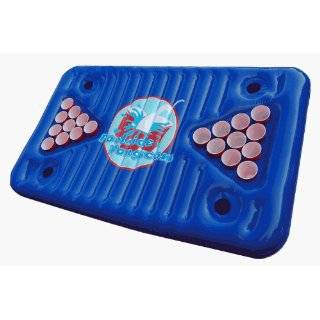 Inflatable Floating Pool Party Pong Table
