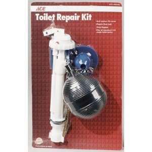 COAST FOUNDRY 55967A Toilet Repair Kit