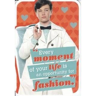 Glee Valentines Day Greeting Card Happy Valentines Day