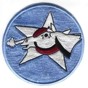 500th Bomb Squadron 5 patch
