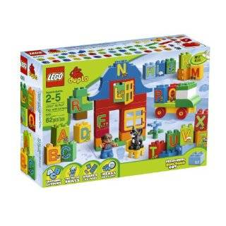 LEGO Duplo Learning (5497) Toys & Games