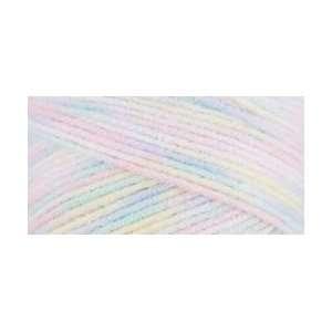 Caron Natura Yarn Baby Rainbow Print 1982 0219; 6 Items