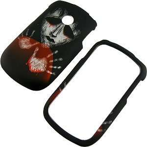 Zombie Protector Case for LG 800G: Cell Phones