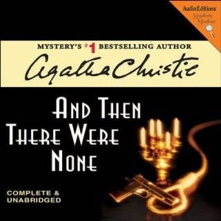 Ten Little Indians (0601531036447) Agatha Christie