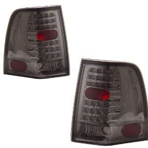 2003 2006 Ford Expedition KS LED Smoke Tail Lights