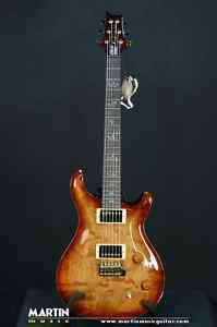 PRS Paul Reed Smith African Queen Limited Edition NEW