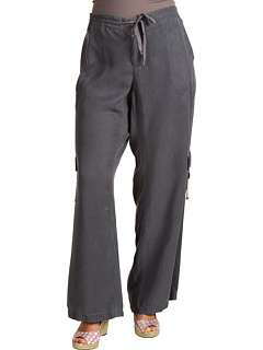 XCVI Plus Size Plus Size Uniform Cargo Pant at