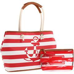 Nine West One Stop Shopper Large Tote    BOTH