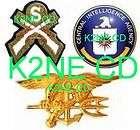 ARMY SURVIVAL NAVY SEALS SNIPER MANUALS CIA LIBRARY CD