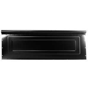 1960 72 Chevy Truck Bed Panel, Front (Stepside