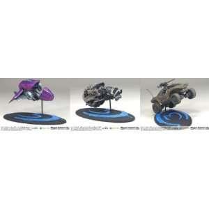 McFarlane Halo 3 Series 1 Vehicles Figure Assortment (18