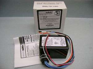 SensorSwitch, PP 20, power pack 120/277 , NEW in BOX