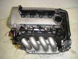 00 05 TOYOTA CELICA GTS 2ZZ GE 1.8L JAPANESE ENGINE JDM