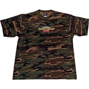 PRO CIRCUIT TEE PC ANNIVRSRY CAMO XL PC09107 2040 Automotive