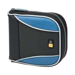 Case Logic CASE LOGIC 32 CD SPORTWALLET BLUE WALLET BLUE