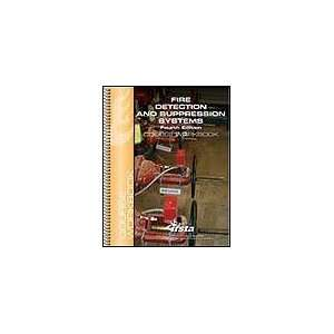 Fire Detection and Suppression Systems Course Workbook: IFSTA