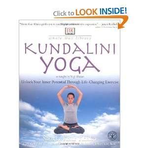 Kundalini Yoga [Paperback]: Shakta Kaur Khalsa: Books