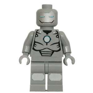 Iron Man Mark 2   Hand Customized 2 LEGO Figure Toys & Games