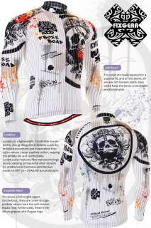 Mens cycling jersey S~3XL bike clothing tights bicycle printing shirts