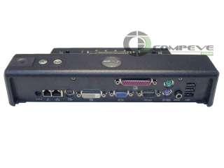 Dell Port Replicator PR01X,2U444,HD062,Latitude,Inspiron Laptops