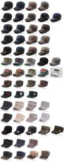 army hat hats Distressed Washing Cargo Trucker hat Caps 01